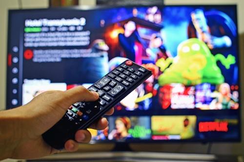 Aplikasi Tv Pintar Terbaik Untuk Tv Samsung
