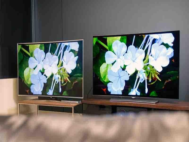Samsung Vs LG: Merek TV Mana Yang Lebih Baik?
